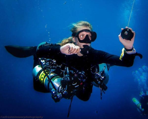 Technical Diving International (TDI) Courses