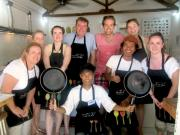 pictures gili cooking classes